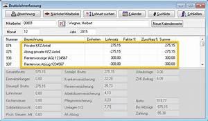 Zusatzrente Berechnen : hcs lohn ~ Themetempest.com Abrechnung