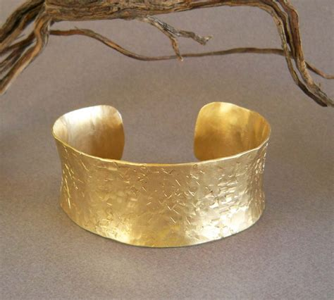 gold cuff bracelet ancient egyptian jewelry greek