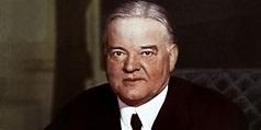 Herbert Hoover warned us about a huge evil