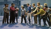 Movie Review: West Side Story (1961) | The Ace Black Movie ...