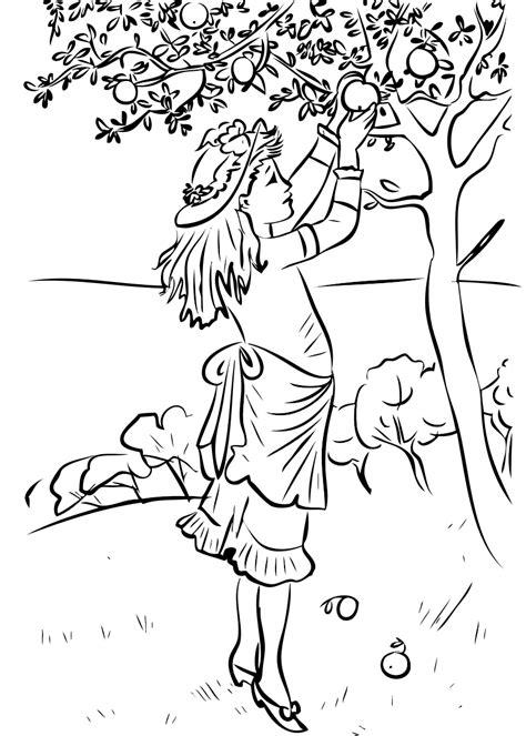 disegni di bambini stilizzati da colorare 62 disegni alberi stilizzati da colorare