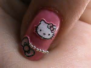 Nail designs for short nails to do at home images