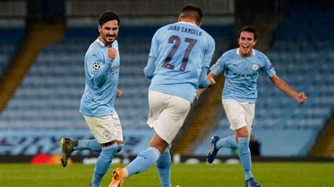Marseille vs Manchester City Free Betting Tips - Champions ...
