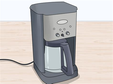 Turn unit off and remove plug from outlet. How To Clean Cuisinart Coffee Maker With Vinegar And Water - Image of Coffee and Tea