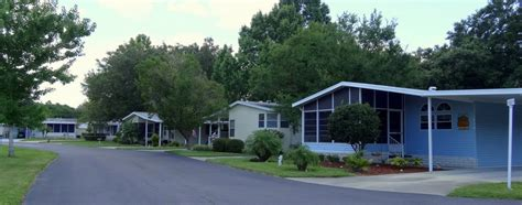 winter garden mobile home parks information and photos