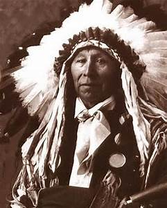 Famous Lakota S... Sioux Chief Quotes