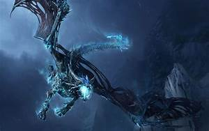 Dragon Backgrou... Winter Wyvern Quotes
