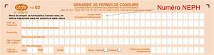 Demande De Duplicata De Permis De Conduire : demande de duplicata du dossier cerfa 02 ornikar ~ Gottalentnigeria.com Avis de Voitures