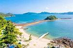 【西貢連島沙洲】西貢出海第一熱門景點若隱若現的奇觀 | HONG KONG D