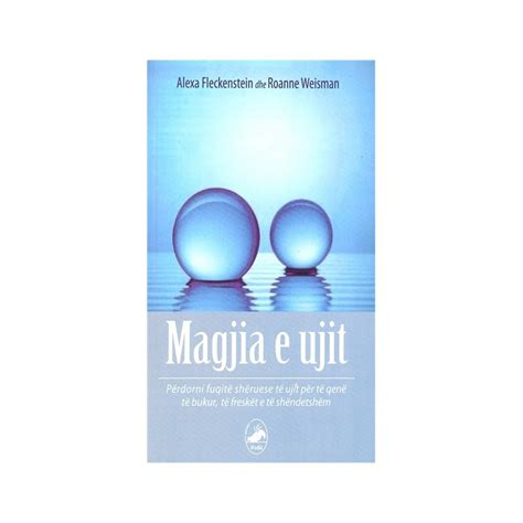 Magjia e ujit - Bukinist