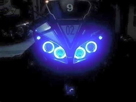 R15 Light Modification by Yamaha R15 Modified