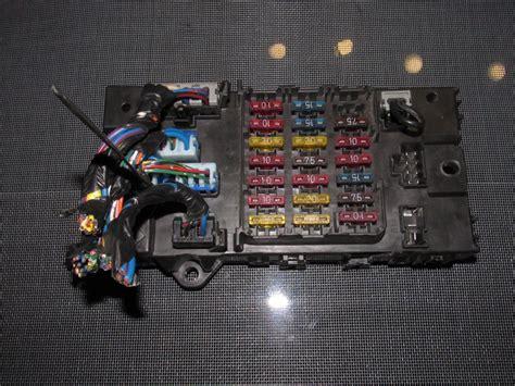 85 300zx fuse box wiring diagram