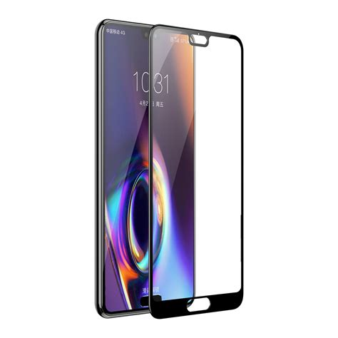 Baseus 0.3mm All-screen Arc-surface Tempered Glass Film ...