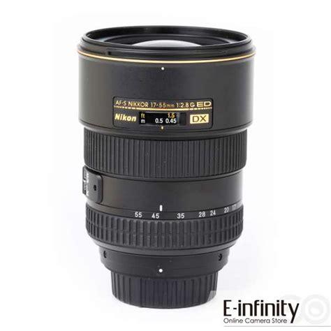 Af S Dx 17 55mm F 2 8g Ed nikon af s dx zoom nikkor 17 55mm f 2 8g if ed lens