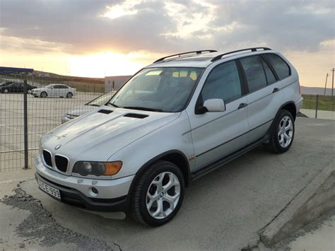 Bmw X5 E53 2001 Hd Part 1 (pics And Videos) Youtube