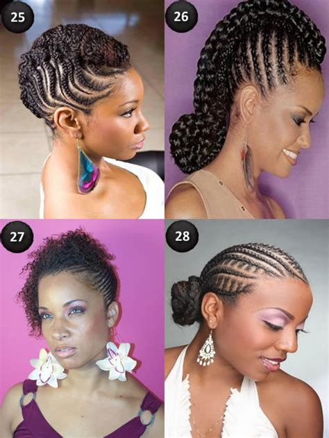 wedding hairstyles for black women circletrest