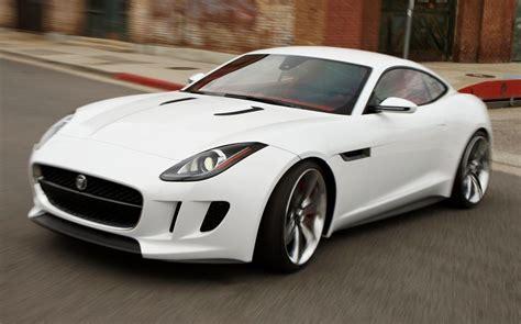 Jaguar Launched Latest Car F-type Coupe