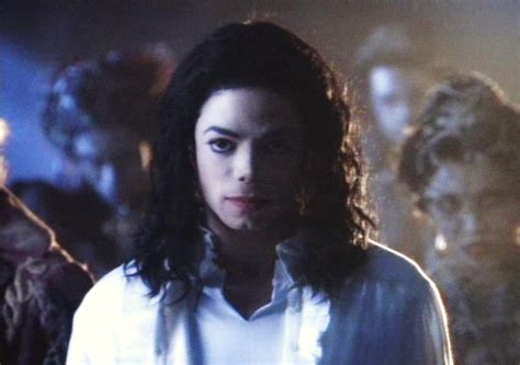 Michael's Showdown With…michael