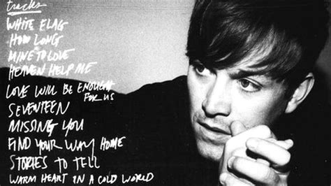 Dave Barnes Lyrics by Dave Barnes One Of Us Lyrics