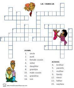 spanish worksheets level  images spanish