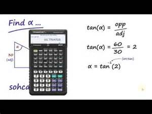 Scientific Calculator with Sin Cos and Tan