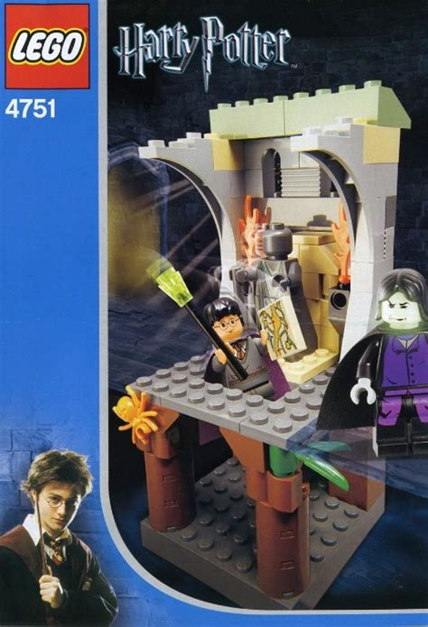 harry   marauders map brickset lego set