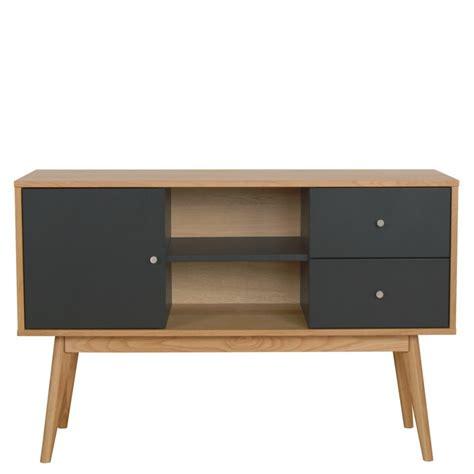 meuble cuisine blanc pas cher meuble noir laque pas cher 28 images meuble tv miliboo
