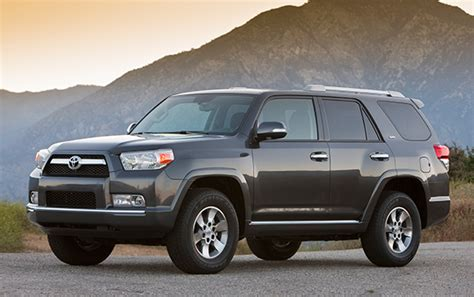 2013 Toyota 4runner Reviews by 2013 Toyota 4runner Review