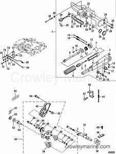 Tiller Handle Conversion Kit  Manual - 8m0051061