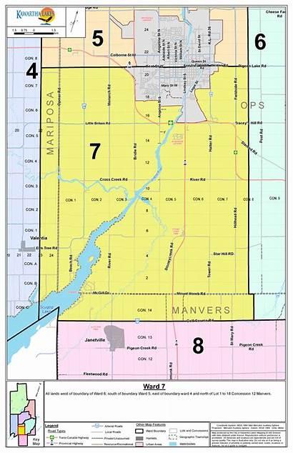 Ward Seven Municipal Election Profile Kawartha Candidates
