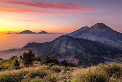 informasi lengkap pendakian gunung prau gunung