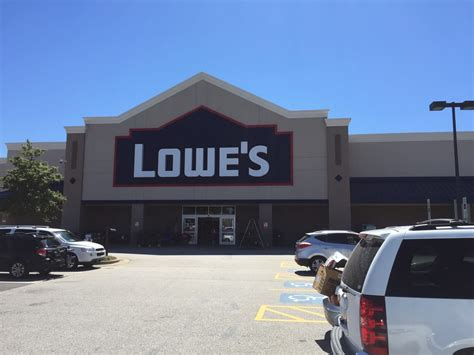 lowes sc lowes 11 reviews hardware stores 181 fort mill hwy indian land sc united states phone