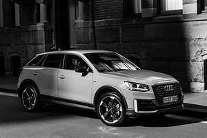 2017 Audi Q2 pricing revealed