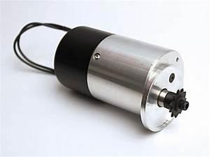Alton Alternator For Bsa A7 A10 Chain Driven