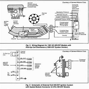 Can I Bypass The Electronic Spark Control Module On A 1985