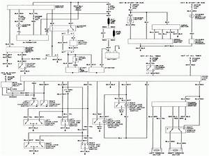 1997 Toyota T100 Wiring Diagram