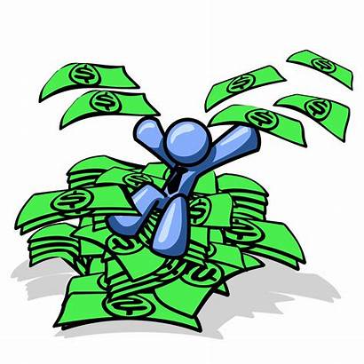 Money Clip Clipart Scholarships College Financial Students