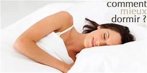 Conseil Pour Bien Dormir : conseils pour bien dormir well being ~ Preciouscoupons.com Idées de Décoration