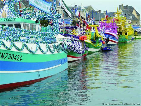 port en bessin le programme de la b 233 n 233 diction de la mer 171 article 171 la renaissance le bessin