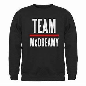 Team McDreamy Grey's Anatomy Sweatshirt from CafePress ...