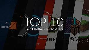 free animated video intro templates sampletemplatess With free animated video intro templates