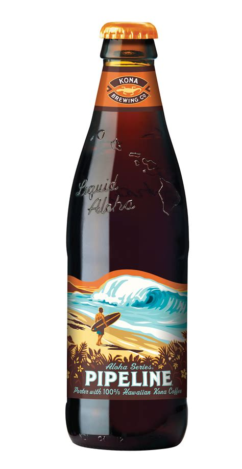 Kona, Green Flash Brewing Recognized by Glass Packaging ...