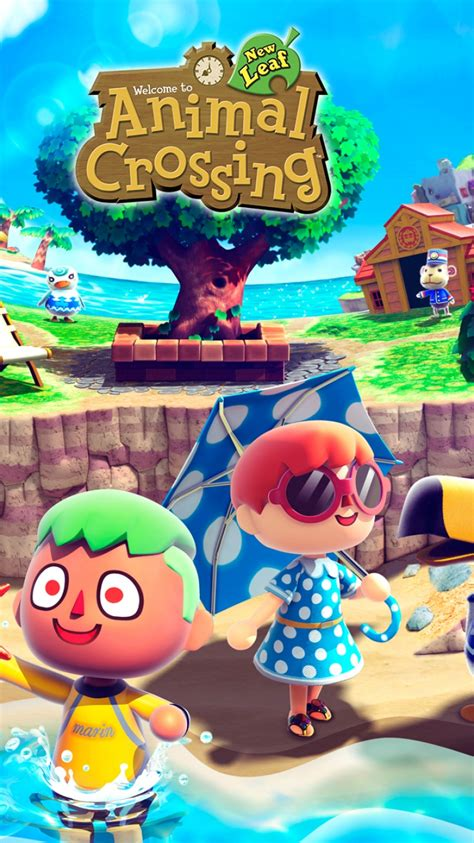 Animal Crossing Iphone Wallpaper - animal crossing iphone wallpaper gallery