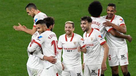Champions | Sevilla vs Borussia Dortmund: dónde ver online ...