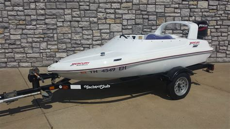 Mercury Boats by Mercury Mouse Boat 2000 For Sale For 4 500 Boats From