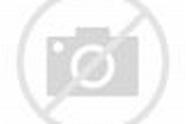 Peniscola Stadtbild Costa Del Azahar Spanien Stockfoto und ...