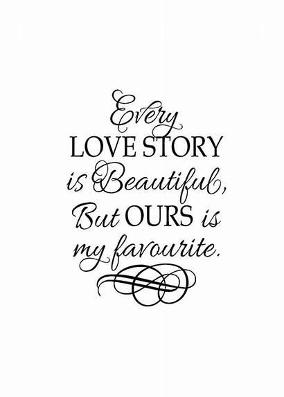 Quotes Sayings Romantic Bedroom Vinyl Gift Master