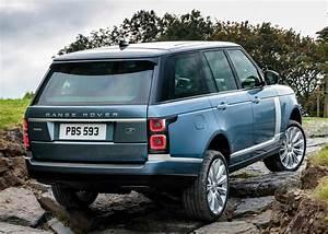 Range Rover Hybride 2018 : range rover 2018 plus de luxe plus de technologie et de nouveaux plug in hybride ~ Medecine-chirurgie-esthetiques.com Avis de Voitures