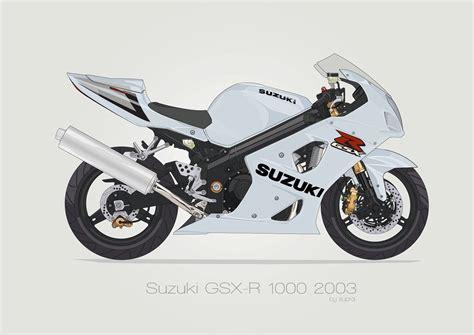 suzuki gsxr  kk  behance