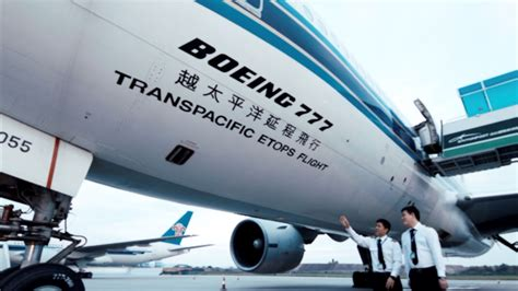 It collects plenty of air miles for enjoyability, though. Today in Aviation: The First Non-Stop Transpacific Flight ...